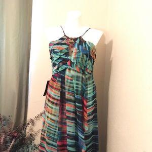 bebe Women Summer dress
